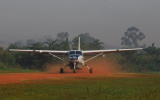 3 Days Uganda Gorilla Fly In Safari
