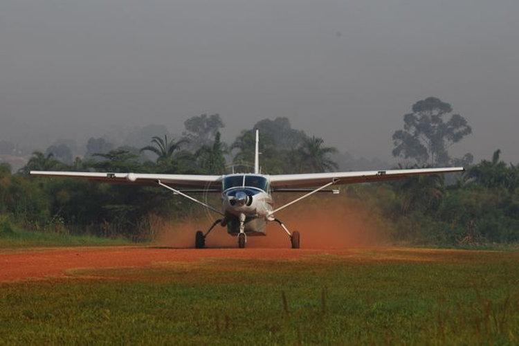 3 Days Uganda Gorilla Fly In Safari