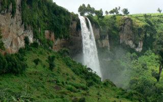 Sipi Falls Tour